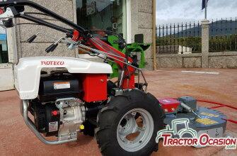 MOTOCULTOR ROTECO TRIS  STAR