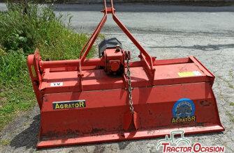 AGRATOR AL-1600