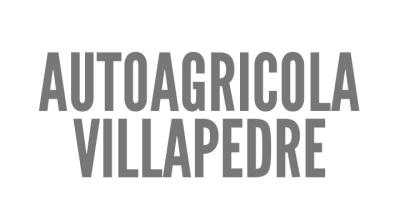 AUTOAGRICOLA VILLAPEDRE