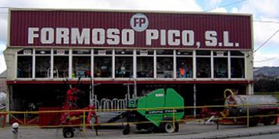 Formoso Pico