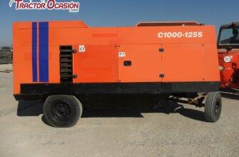COMPRESOR COMPAIR C1000-125S