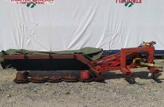 SEGADORA JF STOLL SB2005 US-2214