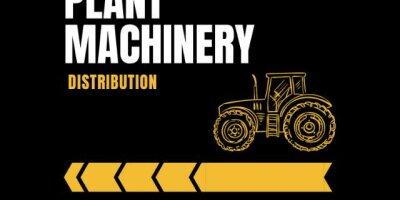 PlantMachinery