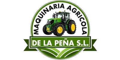 Maquinaria agrícola de la Peña