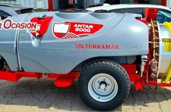 TERRAMAR ANTAR 2000