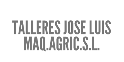 TALLERES JOSE LUIS MAQ.AGRIC.S.L.