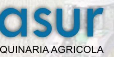 foncasur maquinaria agricola