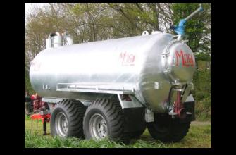 Cisterna Moga