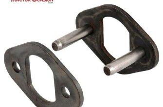 Eslabon para cadenas con barras KRONE