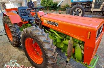 AGRIA 8900DE