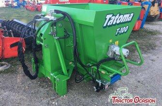 ENCAMADORA TATOMA T100