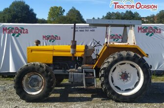TRACTOR RENAULT R768 US-1799