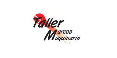 TALLER MARCOS MAQUINARIA