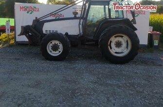 TRACTOR VALTRA 8150 US-2302