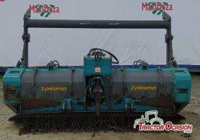 TRITURADORA FORESTAL PICRSA TEKKEN 220 US-2053