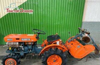 TRACTOR KUBOTA B5000 US-2239