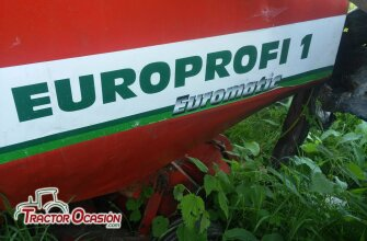 Pottinger europrofi
