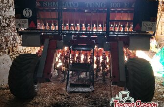 Semeato TGND 300 E