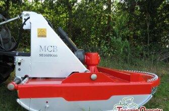 MCB 1500 D
