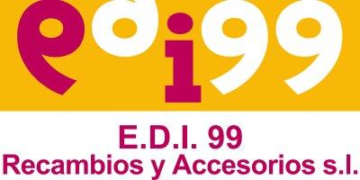 EDI99 RECAMBIOS Y ACCESORIOS S.L.