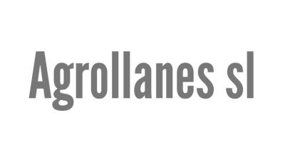 Agrollanes sl