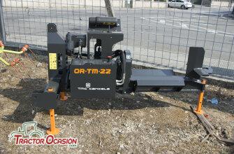 Astillador Cancela OR-TM 22