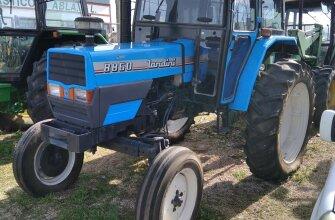 LANDINI R8860