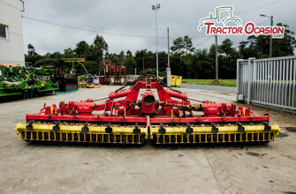 POTTINGER 5000 LYON