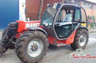 MANITOU MLT 735 120  927625