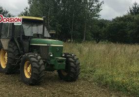Agrícola Tractor Normal Tractorocasión