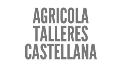 AGRICOLA TALLERES CASTELLANA