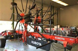 KUBOTA RA2584