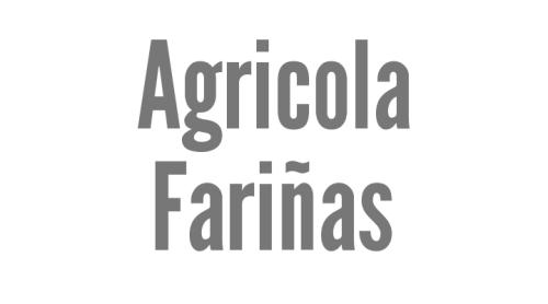 Agricola Fariñas