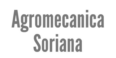 Agromecanica Soriana