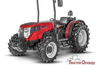 Tractor HATTAT B 30/80