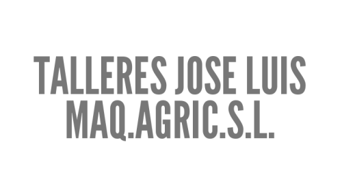 TALLERES JOSE LUIS MAQ.AGRIC.S.L.