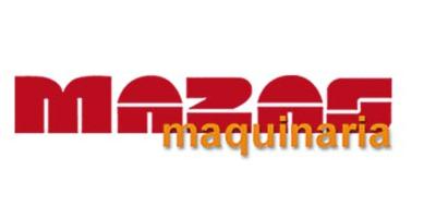 MAZAS MAQUINARIA