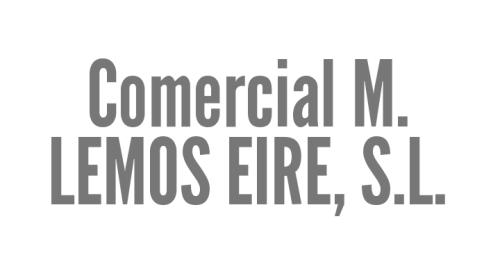 Comercial M. LEMOS EIRE, S.L.