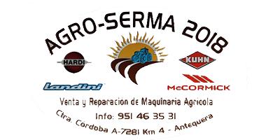 AGRO-SERMA 2018
