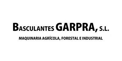 BASCULANTES GARPRA