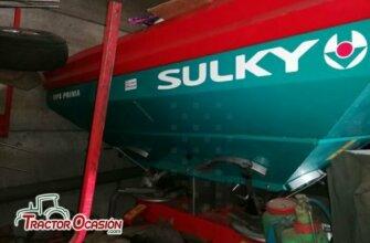 sulky DPA XL 2000