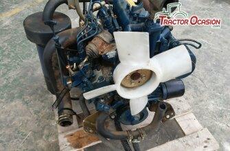 MOTOR D722