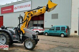 AGRIFARM 550