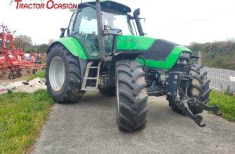 Deutz Farh Agrotron 150