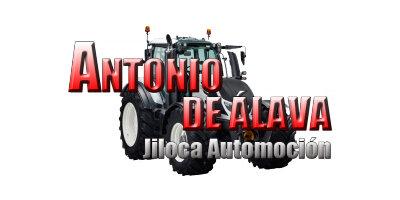 ANTONIO DE ALAVA SL