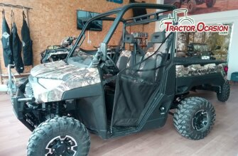 POLARIS RANGER 1000 EPS HUNTER
