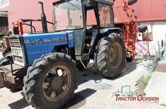 TRACTOR LANDINI 6860