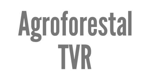 Agroforestal TVR