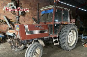 Fiat 980E
