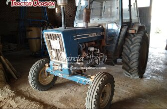 FORD 6600 st